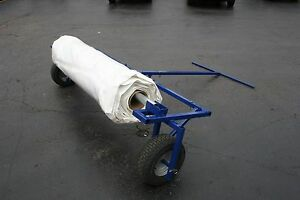 Duro Last Roll Mover carpet Roll Mover Winter Special 10 Off