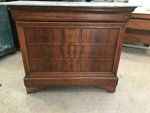 French Antiques Chest