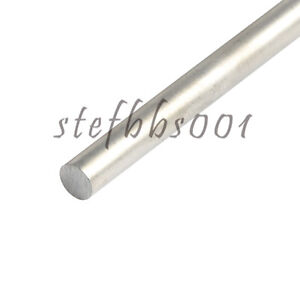 K30 Crude Tungsten Carbide Blank Rods 14mm Dia 330mm Ovl Lather Drills Router