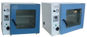 1 9 Cu Ft Digital Vacuum Drying Oven 16 14 14 Chamber Size Up To 250 c