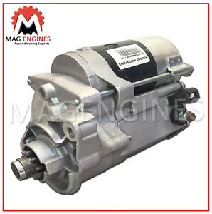 28100 72010 Starter Motor Toyota 1y 2y For Hiace Town Ace Hilux 85 95