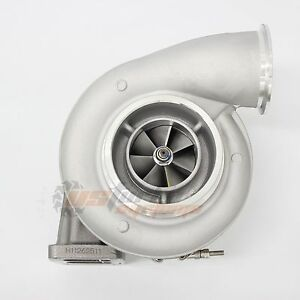 Aftermarket Brand New S400sx4 75 S475 Turbo T4 Twin Scroll 1 1a R Turbo Charger