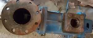 New Imo Pump Type G3db 250 Part No 3215 150