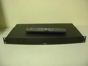 Tandberg 6000 Video Conference B10 2 Multisite Presenter Security 3mb Ttc6 01