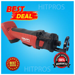 Hilti Sco 6 a22 Cordless Cut out Tool New 2 Batteries Charger Fast Ship