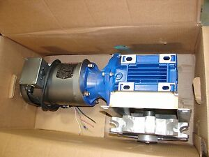 new Ap Chain Disk System Gearmotor Apcd 608 350 Automated Ag Hog Feeder 1 5hp