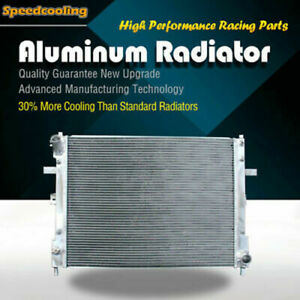 2610 Aluminum Radiator For Ford Crown Victoria Grand Marquis Town Car 2003