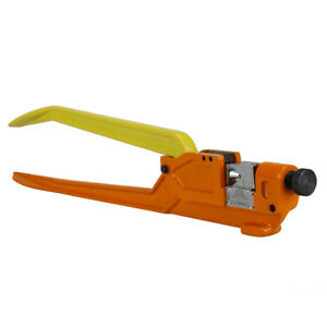Indent Dieless Lug Crimper Terminal Tool Electrical Cable Wire Cutter 10 120mm