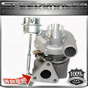 Gt12 Gt1241 Turbocharger For Motor Bike 50 130hp With Internal Wastegate