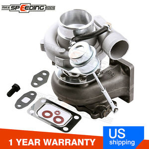 For Nissan Skyline R32 R33 R34 Rb25 Rb20 Max 21 75psi Turbo Turbocharger