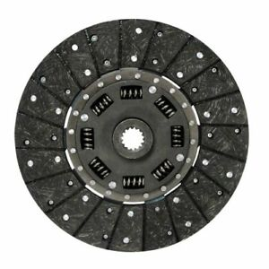 Clutch Disc Ford New Holland Tractor 2000 2110 2120 2150 2300 230a 11 15 spline