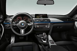 Bmw 5 6 7 Series M Tech Steering Wheel Fits F10 F11 F18 F06 F12 F13 F01 F02 F03