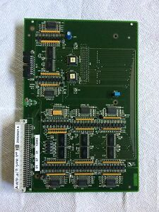 Edm Agie Charmilles Pcb Extension In out i o For 128 Amps Or Speed Option