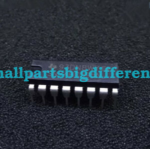 100pcs 200pcs Sn74hc595n 8 bit Shift Register Dip 16 Ics wholesale