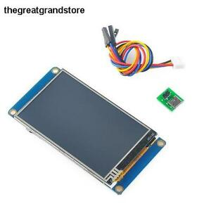 Nextion Hmi Tft Lcd Module Display Touch Panel Machine Interface Solution Nixie