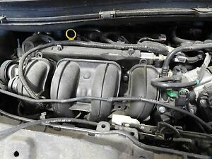 Engine 2013 Ford Escape 2 5l Motor With 38 341 Miles