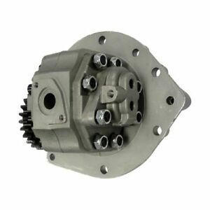 New Hydraulic Pump For Ford New Holland Tractor 5000 7100 7200 81823983