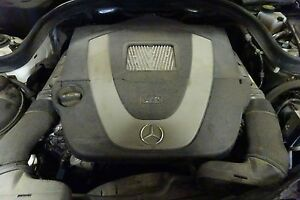 Engine 2010 Mercedes Benz E350 3 5l Motor With 45 233 Miles