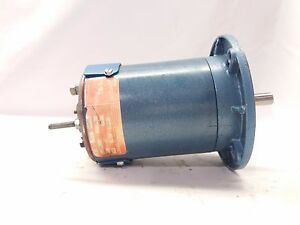 New Danfoss 03282 Dc Permanent Magnet Electric Motor 1 8hp 125hp 0 100dc 90v