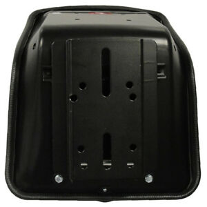 Tractor Seat Width 15 23 64 Flip Seat Fixed Base Seat