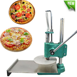 Household Pizza Dough Pastry Press Machine Dough Roller Sheeter Pasta 7 87inch