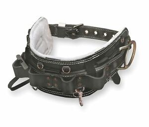Miller 95n d23br Body Belt D23 2 Anchor Points Osha Ansi Csa Compliant