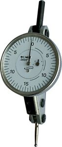 0 060 Double Range Dial Test Indicator 0005 Igaging