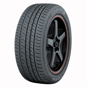 Toyo Proxes 4 Plus P235 45zr17xl 97w quantity Of 2