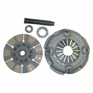 New Clutch Kit For Ford New Holland Tractor 6810 7610 7710 7740 7840 8240