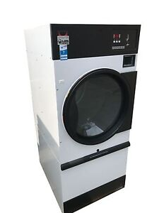 Ipso 30 Lb Frontload Opl Dryer
