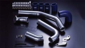Hks Intercooler Piping Kit For 08 Mitsubishi Evolution Evo X 13002 Am003