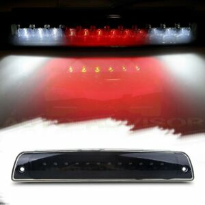For 94 01 Dodge Ram 1500 2500 3500 Pickup High Mount Third Brake Stop Light Lamp