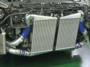 Hks R Type Intercooler For 09 Nissan Gtr 13001 an015