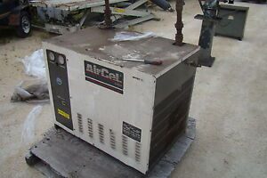 100 Cfm Aircel R 134a Refrigerated Compressed Air Dryer sc 25