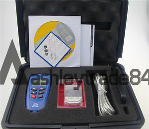 New Cem Dt 156 Paint Coating Thickness Tester Meter Gauge