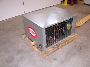 new Trenton Teh Indoor outdoor Refrigeration Condensing Unit Teha015e6hs2bb