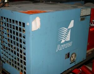 10 20 Cfm Arrow Pneumatics Refrigerated Compressed Air Dryer R 10 20 1