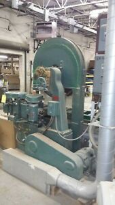 36 Tristate Wood Cutting t36 4 Resaw By Kimwood 20 Hp 230 460v
