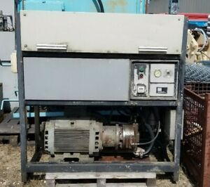 Flow Systems High Pressure Water Jet Pump Model 151 50 Hp