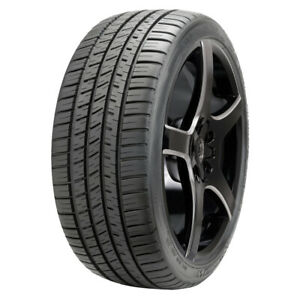 Michelin Pilot Sport A S 3 255 40zr18 95y Quantity Of 1