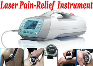 650nm Infrared Cold Laser Therapy Lllt Body Pain Relief Health Rehabilitation