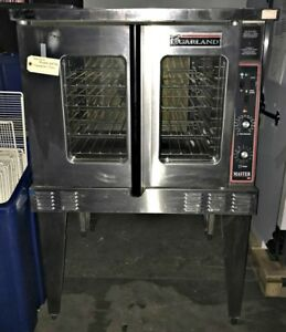 Garland Mco es 10 s Single Electric Convection Oven