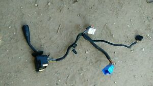 Jaguar 96 97 Xj6 Vdp High Beam Turn Signal Blinker Trip Lever Switch 31348