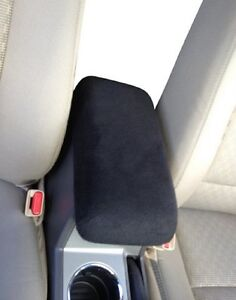 Fits Ford Focus 2016 2018 Fleece Center Console Armrest Lid Cover Y1