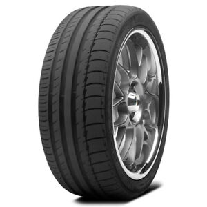 Michelin Pilot Sport Ps2 255 35zr18 90y quantity Of 1