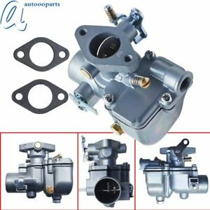 Carburetor For 251234r91 Ih Farmall Tractor Cub 154 184 185 C60 251234r92 Usps
