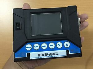 Cnc Dnc Transfer System Replace Pc Running A Dnc Software Drip Feed dnc