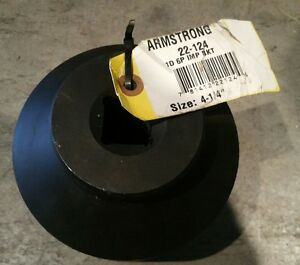 Armstrong 22 124 1 Inch Drive 6 Point 4 1 4 Inch Impact Socket
