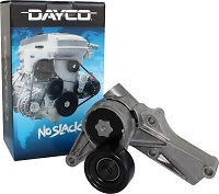 Dayco Auto Belt Tensioner A C For Ford Focus 9 10 6 12 2 5l Turbo Rs B5254t