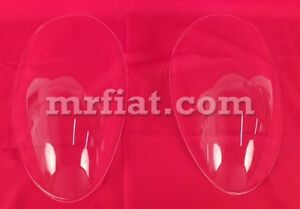 Ferrari 365 Gt 2 2 Headlight Cover Set New